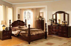 tuscan II bedroom