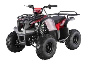 ata125d youth atv off road