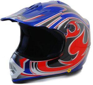 helmet dirtbike atv hy 601