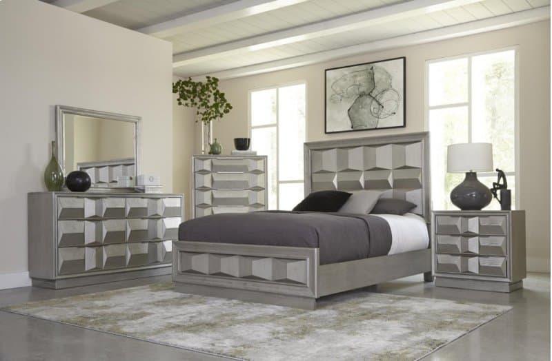 Matrix Bedroom Set Davis Appliance And Furniture