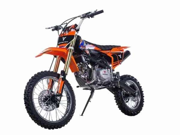 DBX1 Dirt Bike
