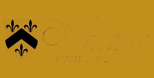 Vintage Furniture LLC Logo