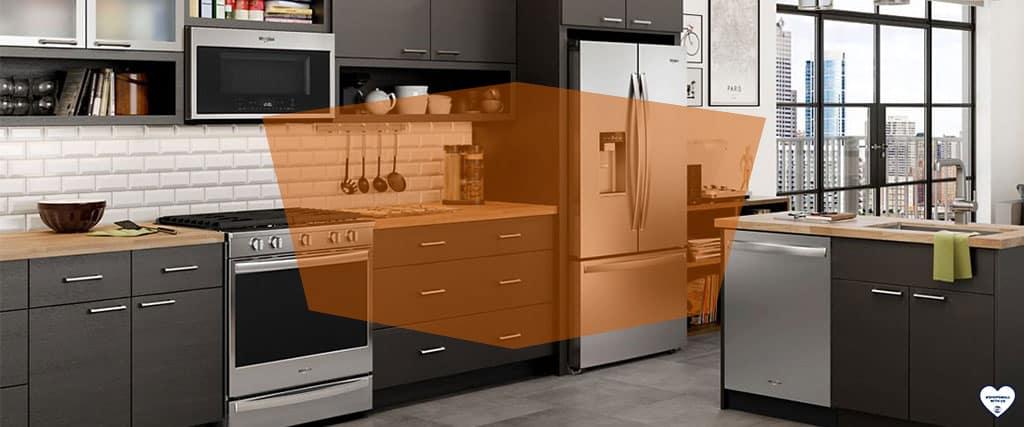 appliance slider
